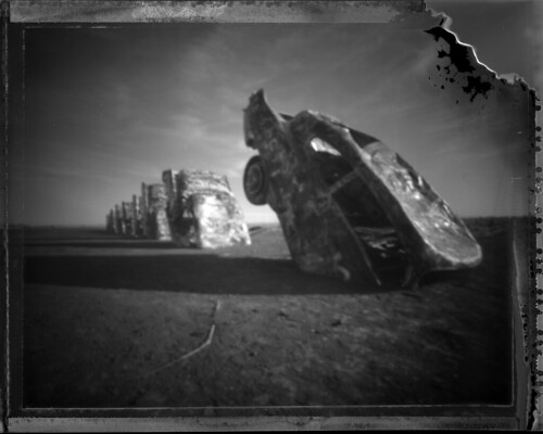 Cadillac Ranch 02 | by darylfurr