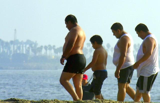 Beach bikini myrtle