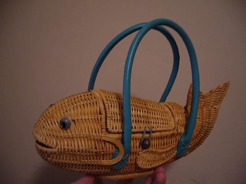 Koi handbag | by verbose