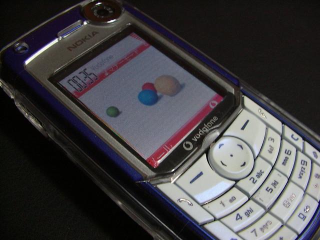 Nokia 702NKⅡCustom