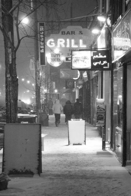 Snowy Queen St 04
