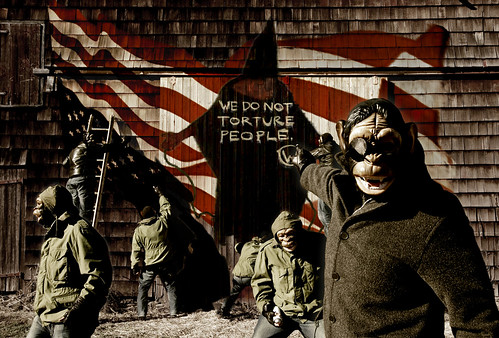 We Do Not Torture People - IV