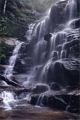 Upper Lodore Falls