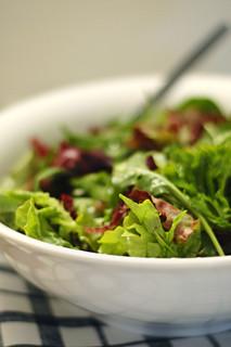 Salad | by Jackie L Chan