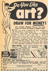 Do You Like Art?   by dogwelder