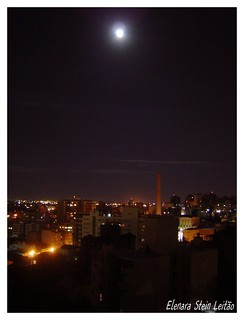 Porto Alegre by summer night | by Elenara Stein Leitão