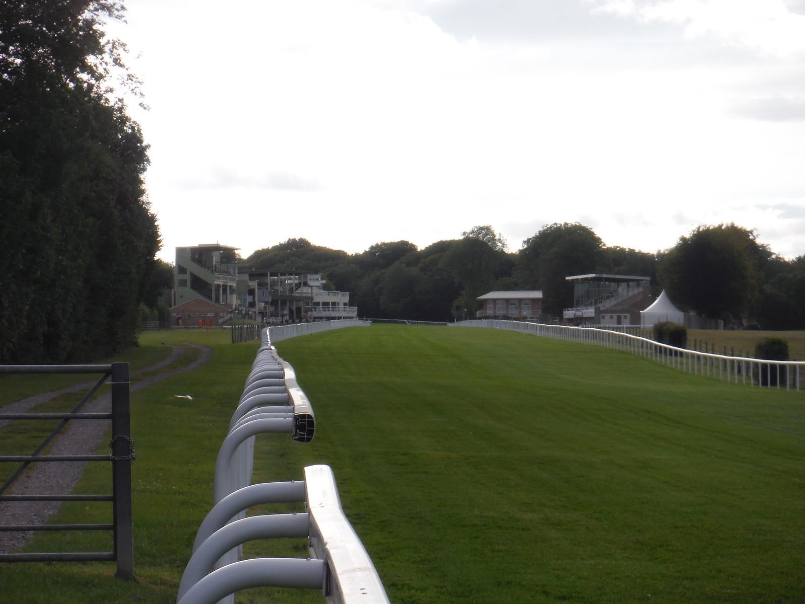 Salisbury Race Course SWC Walk 254 Salisbury Circular