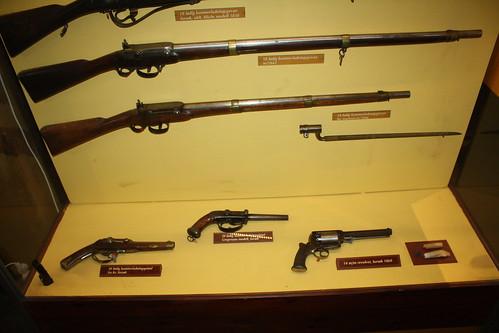 Forsvarsmuseet Oslo (23)