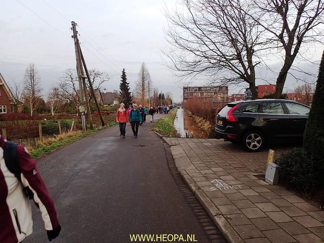 2017-01-28       Moordrecht        26 km (11)