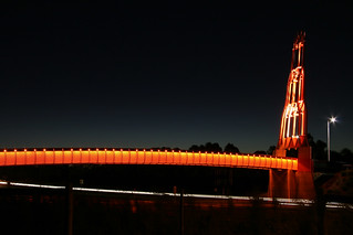 Orange glow | by Stephen Edmonds
