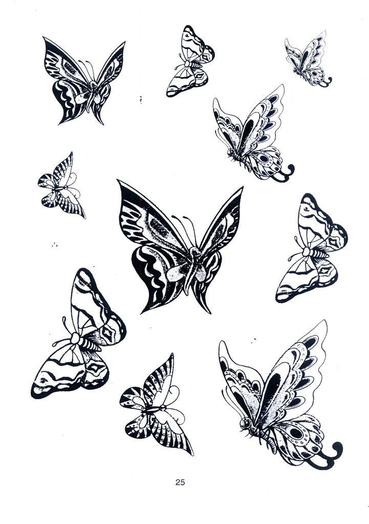 Httpwwwtatuaggiit Disegni Per Tatuaggi Tattoo T Flickr