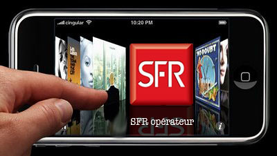 Iphone sfr on Flickr