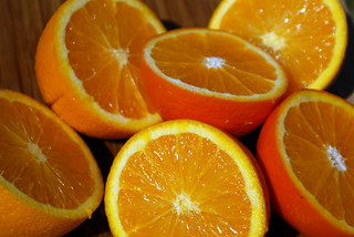 Oranges   by Kyle McDonald