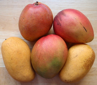 Mangoes! | by joyosity