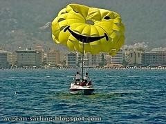 Smiley Face at Marmaris | by voyageAnatolia.blogspot.com