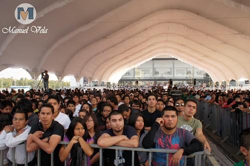 DSC00066 Fasten12ª Festival Internacional de Puebla FIP explanada del CCU por LAE Manuel Vela