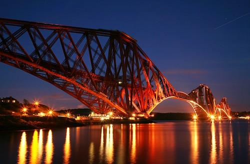 Forth Rail Bridge 2 | by Keith Haywood