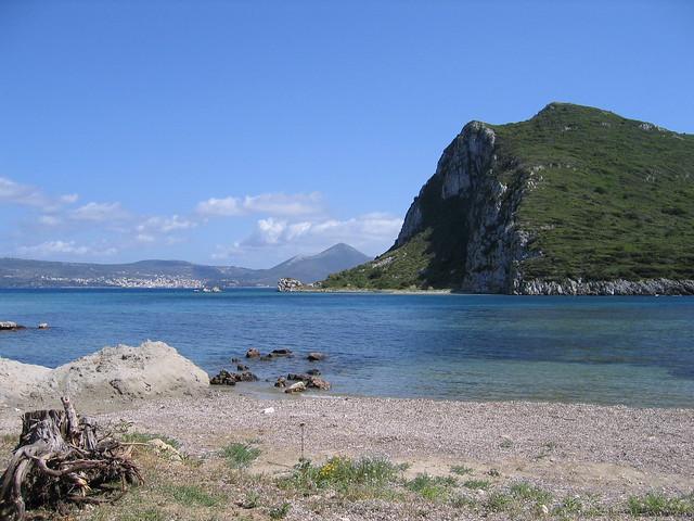 Gialova - Peloponnese - Greece