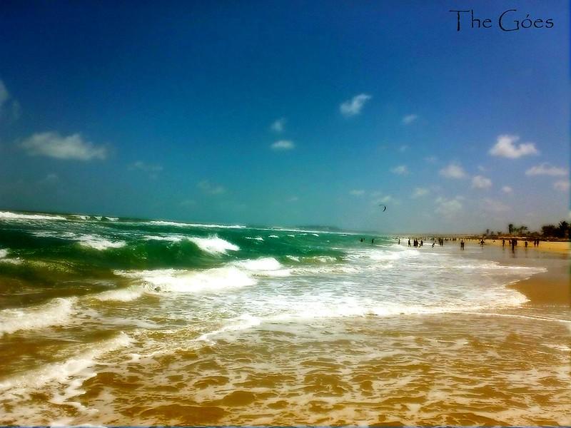 Praia !
