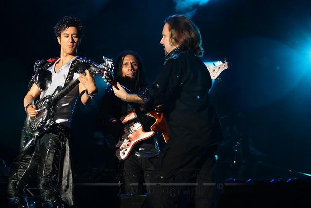 Wang Leehom Music-Man 2009 Concert Malaysia | khai_shaun