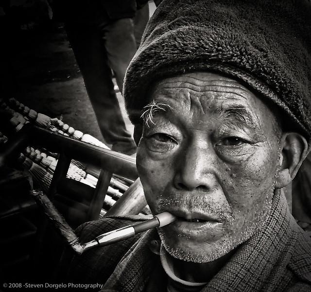 Old Chengdu, Sichuan-2