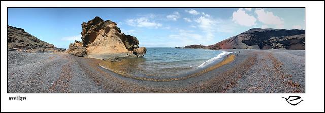 :: El Roque del Golfo ::