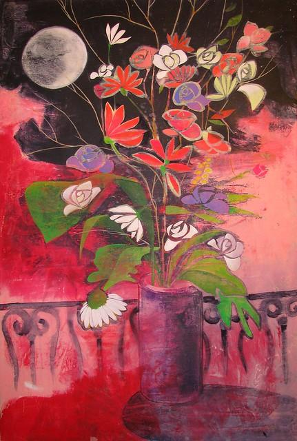 Flores de lua - Fiori di luna