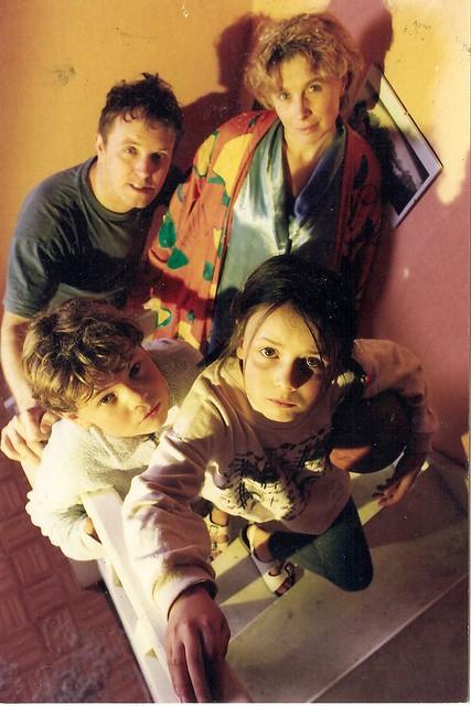 Ssst Zondag! (1996)