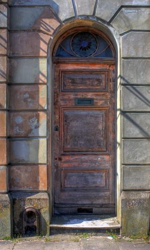 The Door | by Hexagoneye Photography