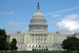 Washington DC - Capitol Hill: United States Capitol | by wallyg