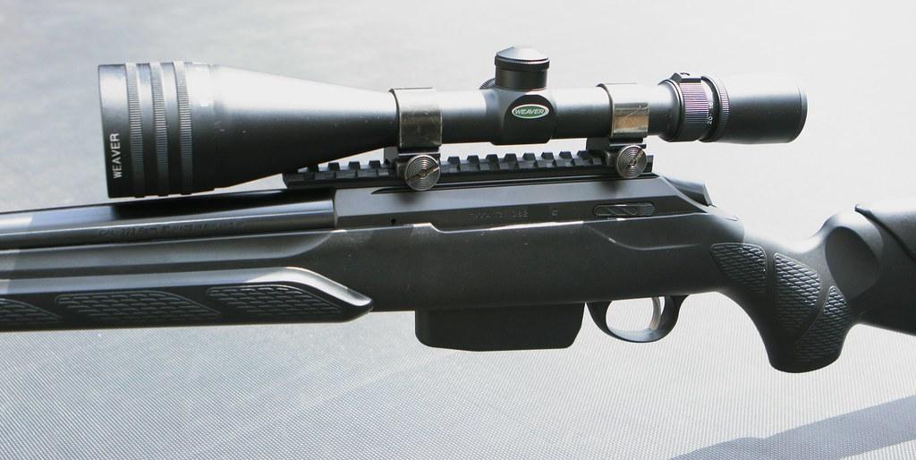 Tikka T3 Varmint 223 Remington | Tikka T3 Varmint | Rudy
