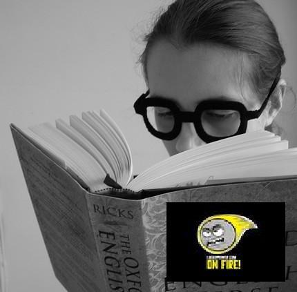 nerd | by Patty CF