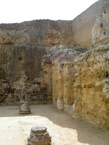 20070516 Carmona: Sevil tomb | by Wild Guru Larry