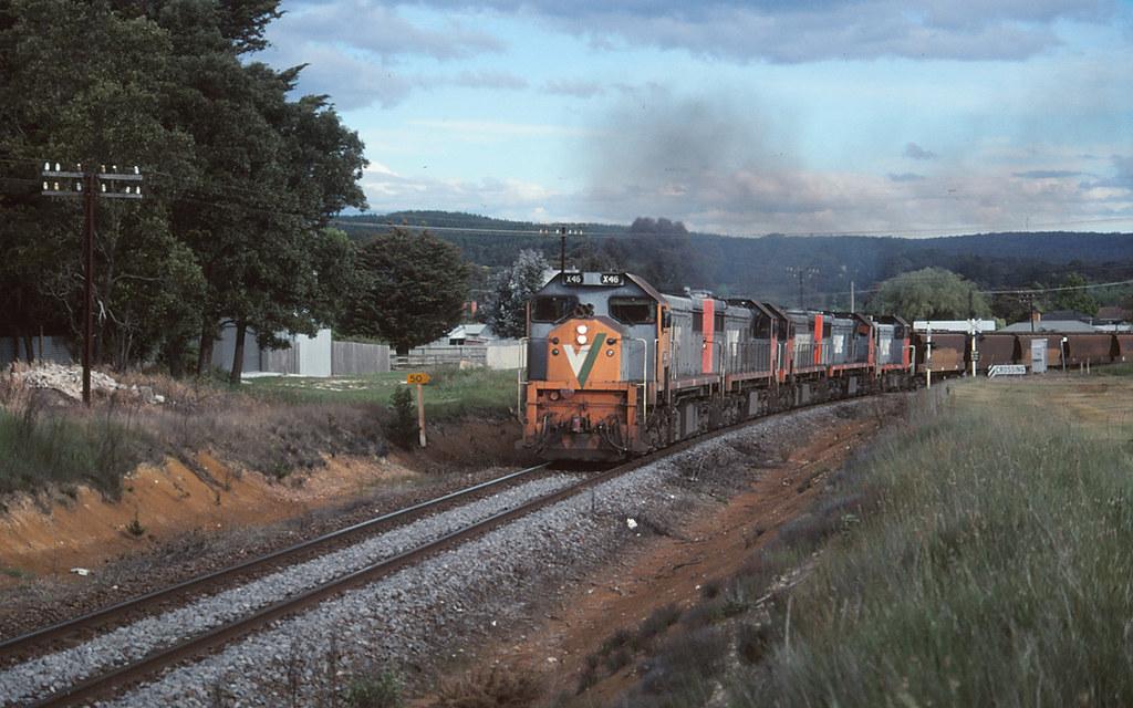 0085 - North Creswick by michaelgreenhill
