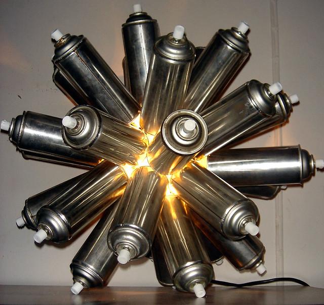 Street Urchin 2 light