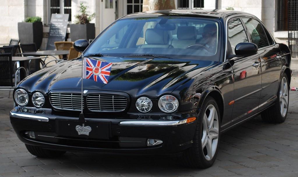 He The Governor Of Gibraltar S Car Janey Mck J Flickr