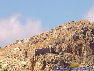 Κάστρο Χώρας - Hora Castle