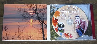 Mary Koth Lutton: To Vermont with Love interior   by Kathryn Cramer