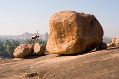 rock small... asana big | by everlutionary