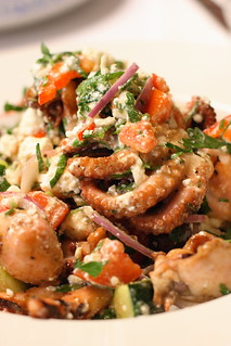 Octopus Salad | by Winam