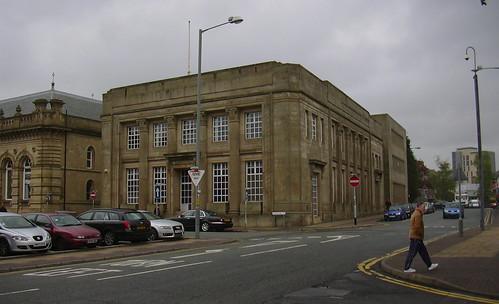 Burnley Building Society, Grimshaw Street-Parker Lane | by mrrobertwade (wadey)