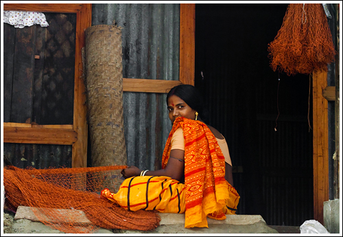 Prostitutes in Narayanganj