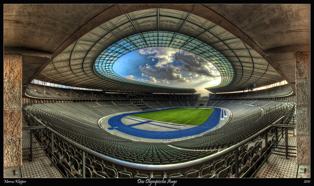 Olympic Eye