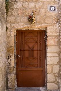 hidden door   by Daniel Kulinski