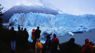 Perito Moreno Glacier - Viewpoint