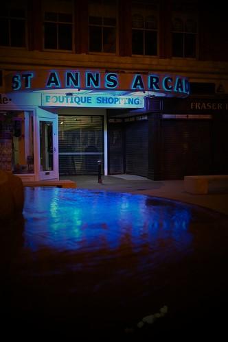 St Anns Arcade