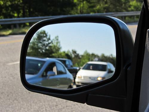 georgia traffic rearviewmirror ringgold