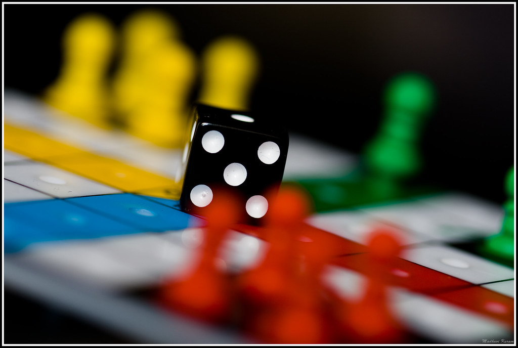 All sizes   Ludo the game of dice    Flickr - Photo Sharing!