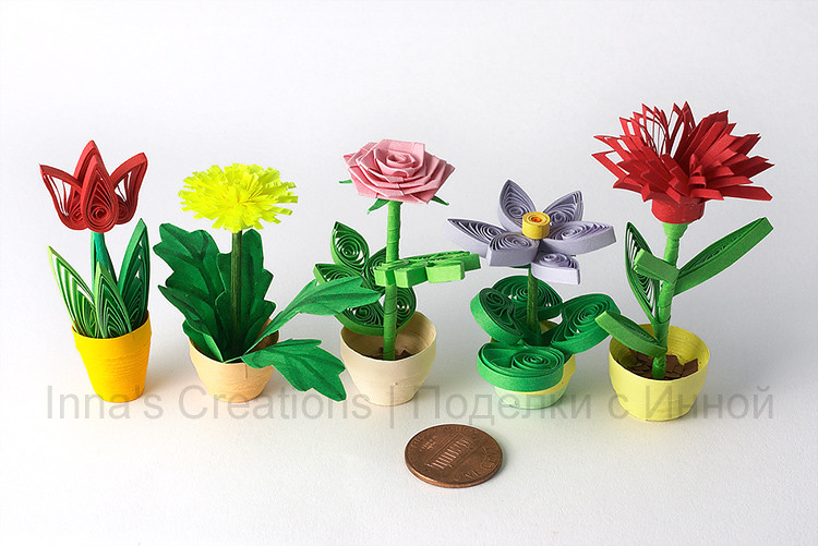 3d Origami Flower Pot Instructions | Origami Instructions ... | 501x750