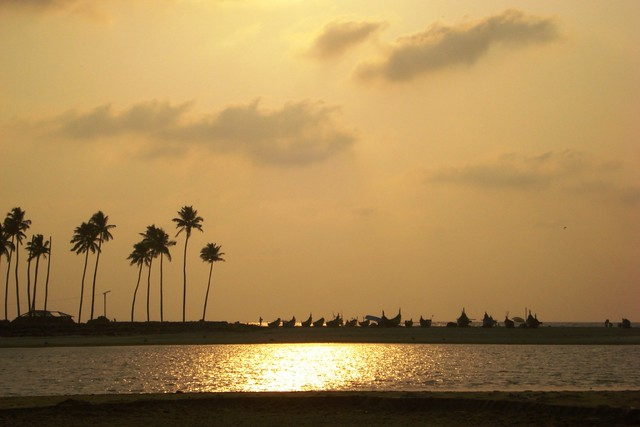 Kerala - God's Own Country